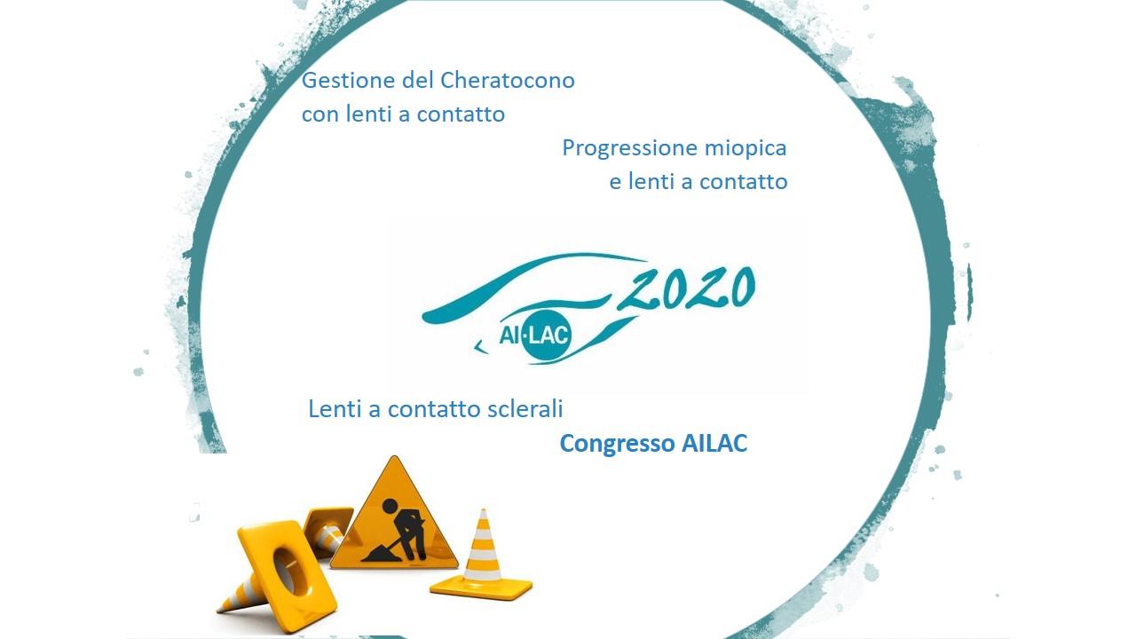 Prossimi corsi AILAC 2021